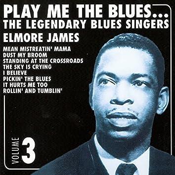Play Me the Blues...., Vol. 3