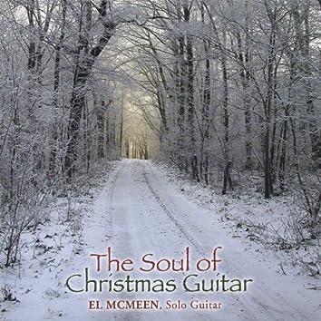 The Soul of Christmas Guitar