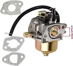 SaferCCTV Replacement 951-10974A Carburetor for MTD Cub Cadet Troy Bit 951-10974,951-12705 2 Stage Snow Blowers Carburetor