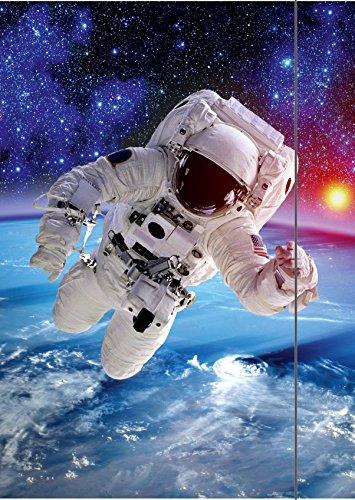 RNK 45311 tekenmap Astronaut, 310 x 440 mm, A3