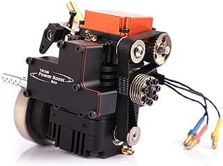 RAVPump 4 Stroke RC Engine Methanol Engine Toyan Engine for 1:10 1:12 1:14 RC Car Boat Airplane -FS-S100A