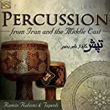 Percussion From Iran & The Middle East...