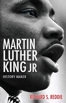 The Life of Reverend Dr. Martin Luther King Jr.