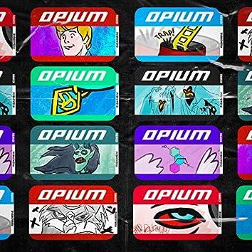 Opium (prod. by dendimono)