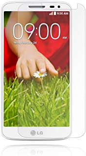 LG G2 Tempered Glass HD Clear Screen Protector