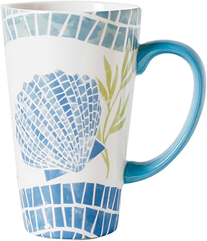 HAN-NMC Tasse à café tasse en céramique tasse de lait en vrac Coupe Coupe amoureux,H