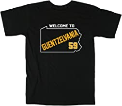 The Silo Black Pittsburgh Guentzel