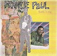 Best in Me by Frankie Paul