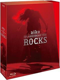 aiko 15th Anniversary Tour 「ROCKS」 初回限定仕様 [Blu-ray]