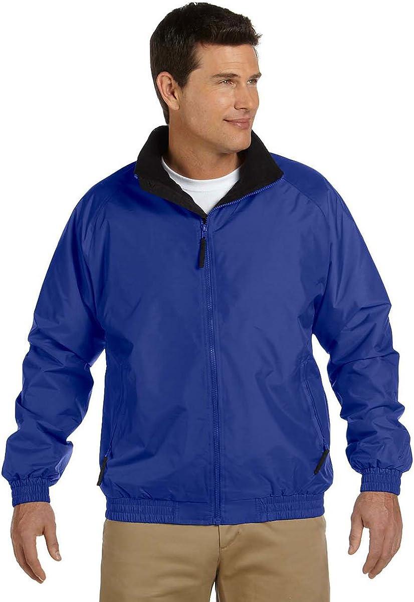 Popular products Harriton Womens Fleece-Lined Jacket Nylon M740 Ranking TOP12