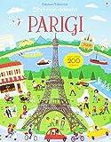 Parigi. Libri con adesivi. Ediz. illustrata: 1