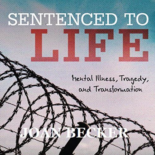 Sentenced to Life audiobook cover art