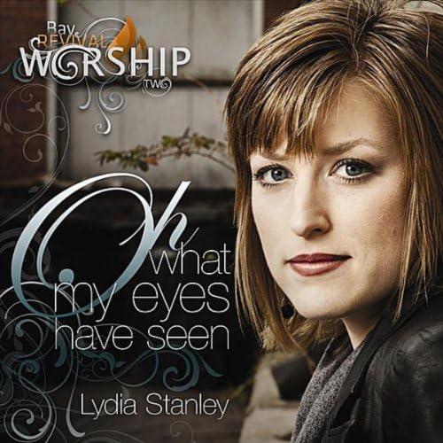 Lydia Stanley