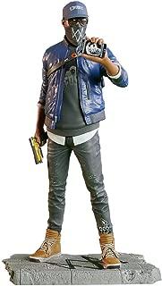 Ubisoft Watch_Dogs 2 Marcus Figurine Statue