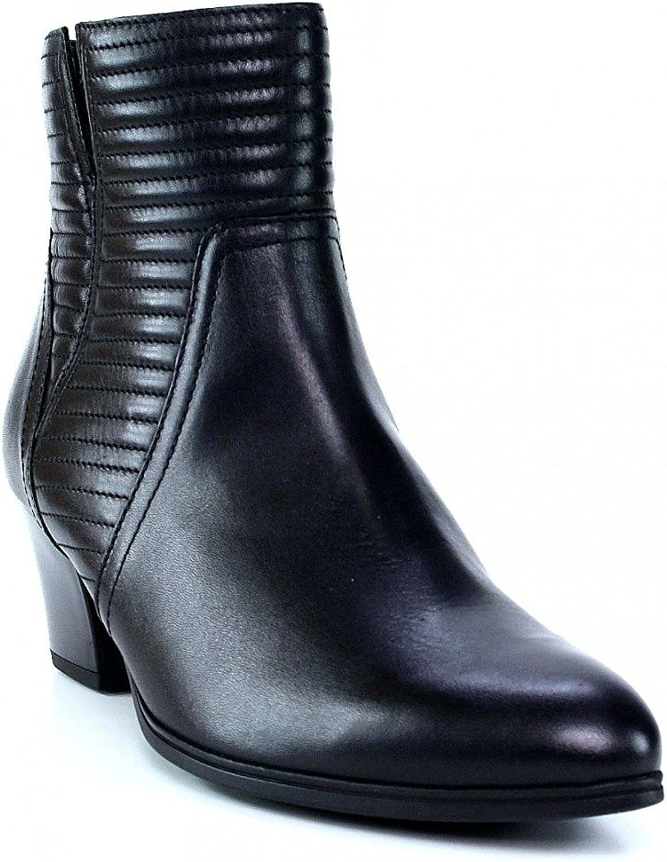 Gabor Gabor schuhe Damen Gabor Fashion Halbstiefel  Stiefeletten  100% echte Gegengarantie