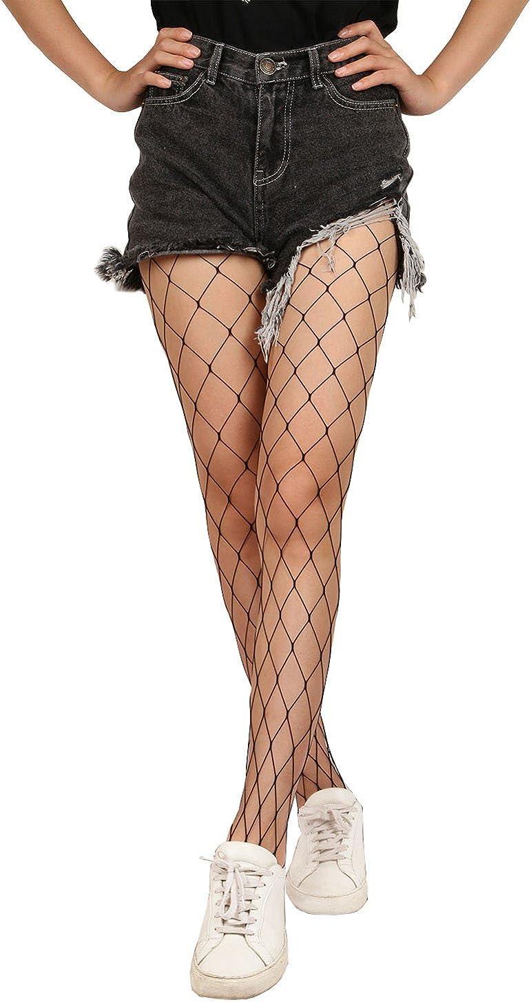 GPCT Women Fish Net Stockings