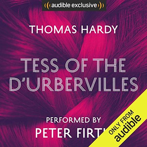 Tess of the D'Urbervilles Titelbild