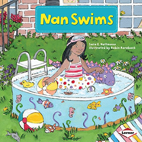 Nan Swims copertina
