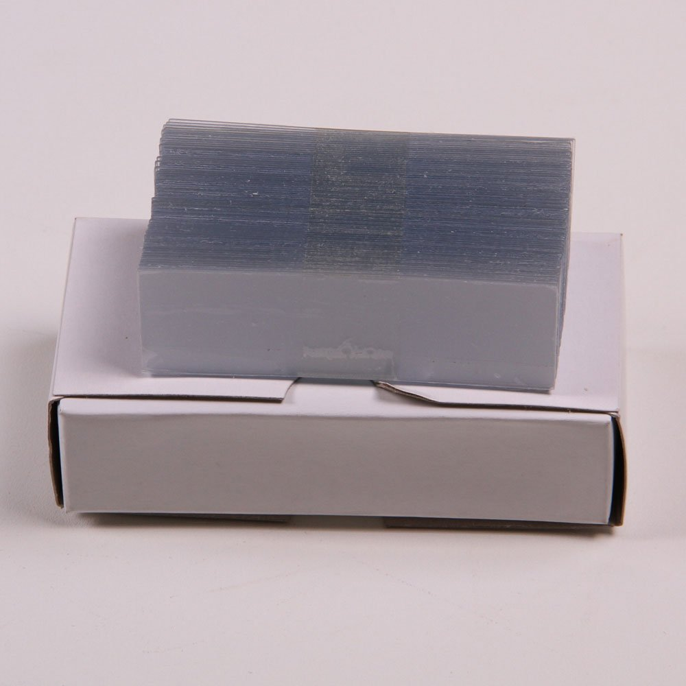 Challenge the lowest price Ranking TOP18 of Japan Microscope Slides and Cover 72 Set Slips