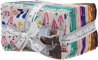 Annie Brady Yucatan 34 Fat Eighths Moda Fabrics 16710F8