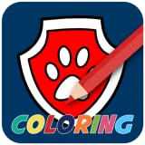 - more pictures to color - Help children develop hand-eye coordination - easy sharing or to use as wallpaper - Easy to clear coloring page and start over - Kid tested - different colors - zoom in, zoom out