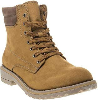 MARCO TOZZI 26231 Womens Boots Wheat