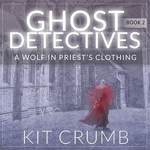 A Wolf in Priest's Clothing cover art
