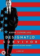 Designated Survivor -The Complete Second Season 2018