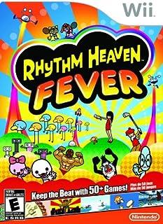 Rhythm Heaven Fever - Wii Standard Edition