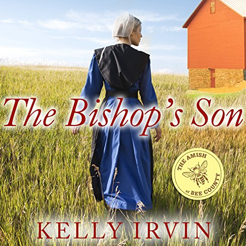 The Bishop's Son audiobook cover art