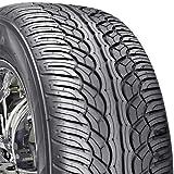 Yokohama Parada Spec X High Performance Tire - 255/45R20 105VR