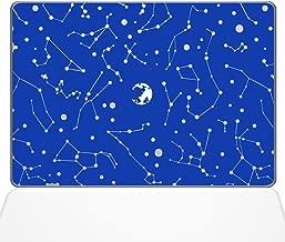 "The Decal Guru Constellations Decal Vinyl Sticker, 12"" MacBook, Dark Blue (1384-MAC-12M-DB)"