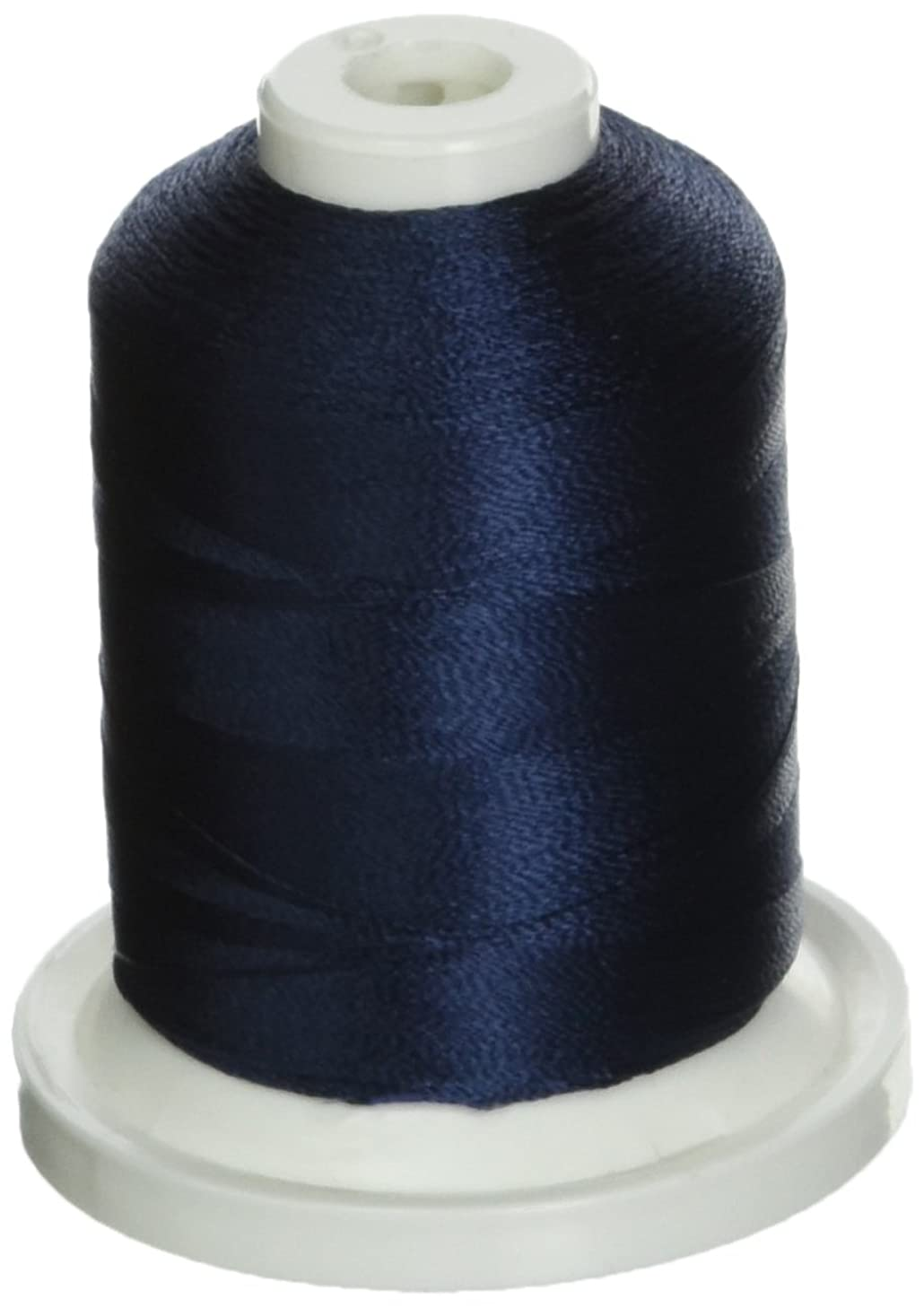 Robison-Anton Rayon Super Strength Thread, 1100-Yard, Pro-College Blue