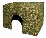 bubimex Maison de Foin pour Petit Animal 27 x 19 x 18 cm