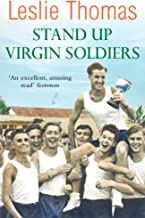 Stand Up Virgin Soldiers (Virgin Soldiers Trilogy Book 3)