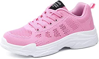 Veveca Women Breathable Lightweight Casual Walking Athletic Non Slip Fashion Sport Sneakers Womens Running Shoes