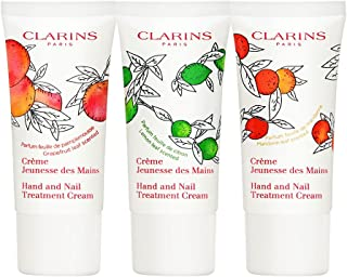 clarins hand cream limited edition