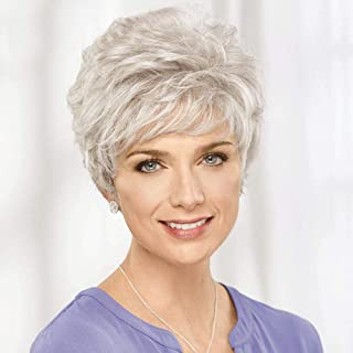 Best silver pixie hair Reviews