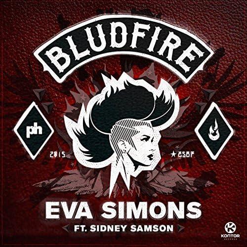 Eva Simons feat. Sidney Samson
