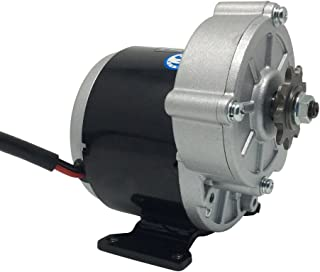 Best 24v 350w gear motor kit Reviews