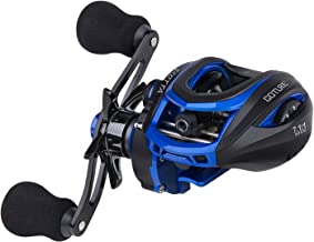 Best blue baitcaster reel Reviews