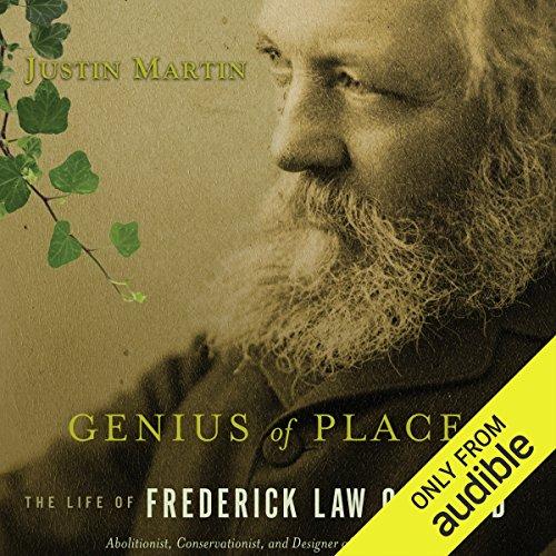 Genius of Place Titelbild