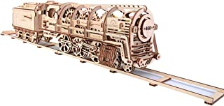 eco steam engine