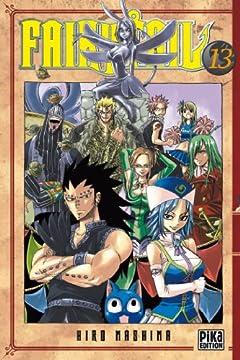 Pdf Fairy Tail T13 Livres Pour Enfants Livrespourenfants