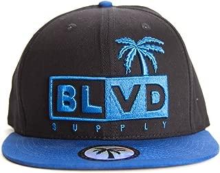 BLVD Supply Lift Tree Snapback