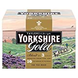 Taylors Yorkshire Gold (160 Tea Bags) by Yorkshire Tea