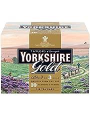 Taylors of Harrogate Yorkshire Tea Gold 160 zakje 500g