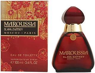Maroussia - Agua De Tocador Vaporizador 100 ml