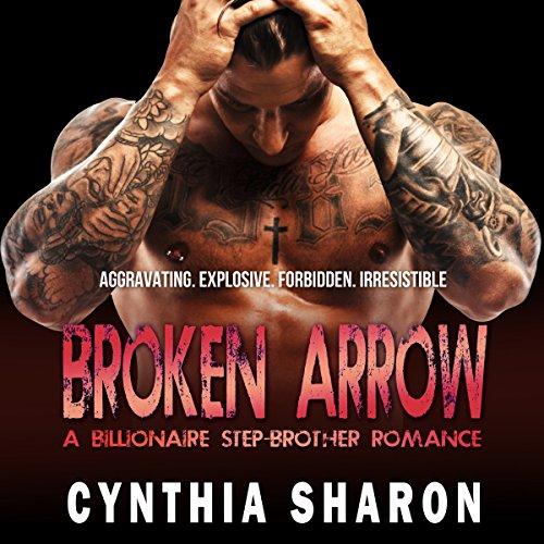 Broken Arrow audiobook cover art