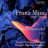 Orchestral Works by Danube Phil